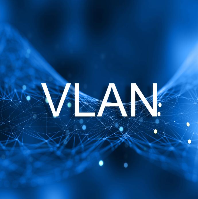 Soluções em VLAN